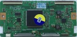 LG - 6870C-3500C , LC420WUD SB M1 , LC420WUD SB M1 , Logic Board , T-con Board