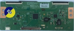 LG - 6870C-0432A , LC470EUN SF F1 , LC420EUN SF M1 , LC550EUN SF F1 , Logic Board , T-con Board