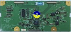 LG - 6870C-0040C , LC370W01 C6 , LC370W01 C6 K1 , Logic Board , T-con Board
