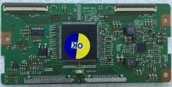 LG - 6870C-0249C , LC320WUD , LC320WUD SB A3 , Logic Board , T-con Board