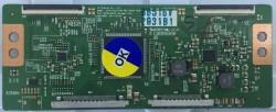 LG - 6870C-0402C , 32/37/42/47/55 FHD , LC320EUD SD P1 , Logic Board , T-con Board