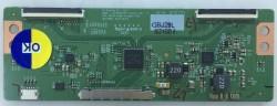 LG - 6870C-0438A , LC470EUN SF F1 , Logic Board , T-con Board