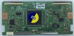 LG - 6870C-4100D , LC420/470WUF SB M1 , LC420WUF SB M1 , Logic Board , T-con Board
