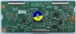LG - 6870C-0214A , LC370WUN SA A1 , Logic Board , T-con Board