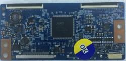 AUO - 42T23-C00 , T420HVN01.0 , T420HVN01.1.0 , Logic Board , T-Con Board
