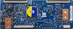 AUO - 42T24-C04 , T420HVD01.0 , T470HVN01.0 , Logic Board , T-Con Board
