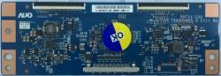 AUO - 50T11-C02 , T500HVN05.0 , T420HVF05.0 , CX500DLEDM , ST-50-40 , Logic Board , T-Con Board