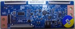 AUO - 31T14-C0J , T315HW07 VB , T420HVN01.1 , Logic Board , T-Con Board