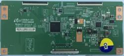 CMO - V390HJ1-CE1 , V390HJ1-LE1 , 39PF502539 , V390HJ1-LE1 , V390HK1-XLS5 , LE99F5240S99 , Logic Board , T-Con Board