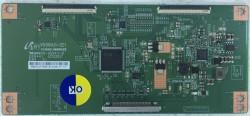 CMO - V500HJ1-CE1 , V500HJ1-LE1 , Logic Board , T-Con Board