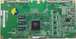 CMO - V296W1-C1 , V296W1-L14 , Logic Board , T-Con Board
