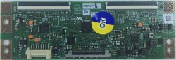 SHARP - RUNTK 5351TP , 5351TPZA , CY-HF320BGSV1H , SHARP , Logic Board , T-Con Board