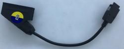 VESTEL - VESTEL , Scart Socket Adapter Cable , Skart Soket Kablo
