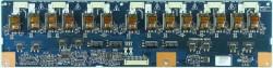 CHUNGHWA - VIT68001.95 REV0 , CLAA320WF01 SC , Inverter Board