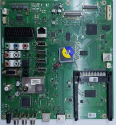 ARÇELİK - VSF190R-4 V-0 , KMSUZZ , ARÇELİK , LTA320HJ02 , A32LEG5W , Main Board , Ana Kart