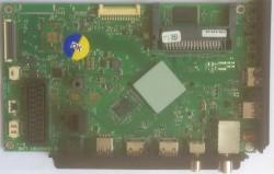 ARÇELİK - ZG7190R-9 , S2VFZZ , 43CLE6615 , Main Board , Ana Kart