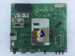Arçelik Beko - ZU4190R-1 , B40-LB-4329 , NEQZZZ , LTA400HM23 , Main Board , Ana Kart
